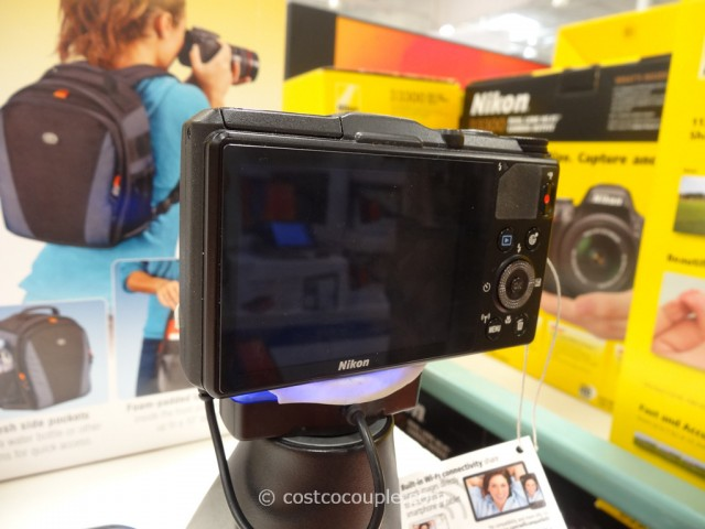 Nikon Coolpix S9700 Costco 2