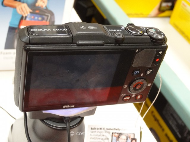 Nikon Coolpix S9700 Costco 3