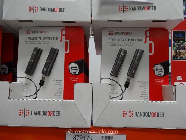 Random Order Portable Power Bank Costco 2