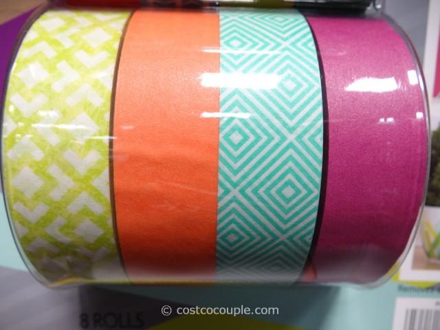 Scotch Expressions Masking Tape Costco 5