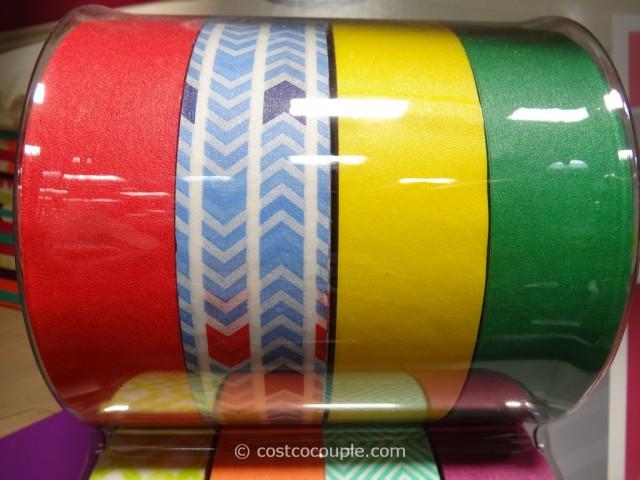 Scotch Expressions Masking Tape Costco 6
