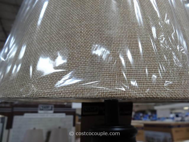 Stylecraft Home Hastings Table Lamps Costco 5