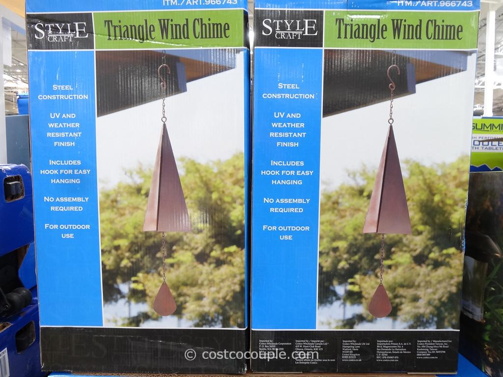 Stylecraft Wind Chime Costco 2