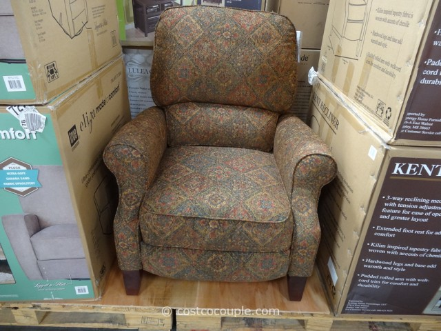 Synergy Kent Recliner