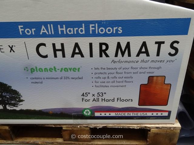 Tenex Planet-Saver Chairmat Costco 2