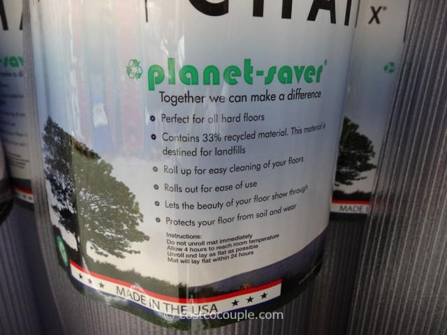 Tenex Planet-Saver Chairmat Costco 3