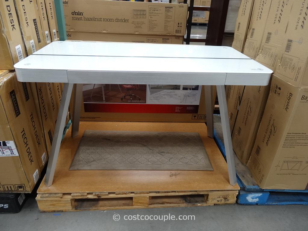 Tresanti Tech Desk Costco 6