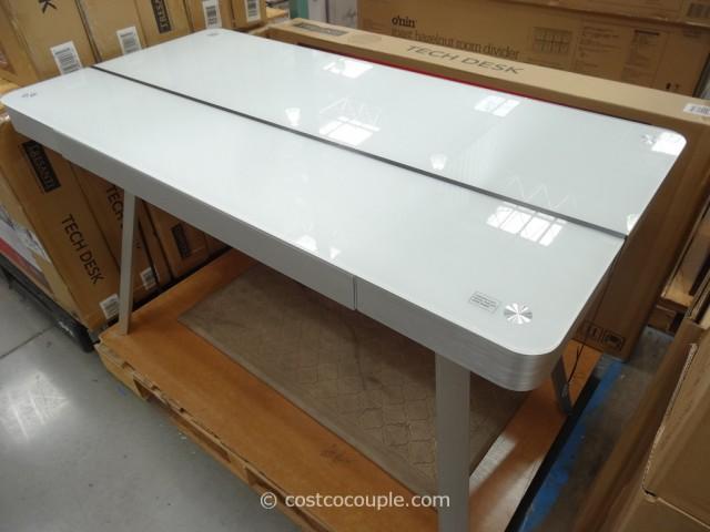 Terrific Tresanti Tech Desk Interior Design Ideas Truasarkarijobsexamcom
