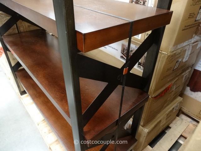 Universal Furniture Fleming Bookcase Costco 6 ...