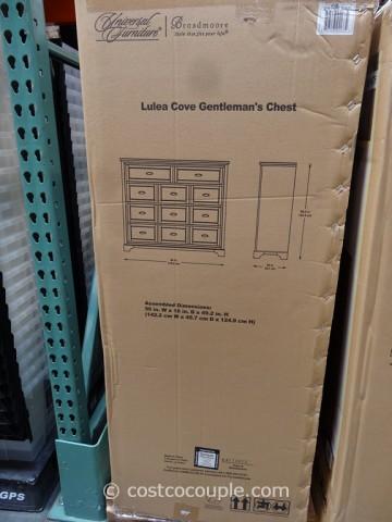 Universal Furniture Lulea Cove Gentleman S Dresser