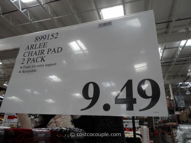 Arlee Chair Pads Costco 2