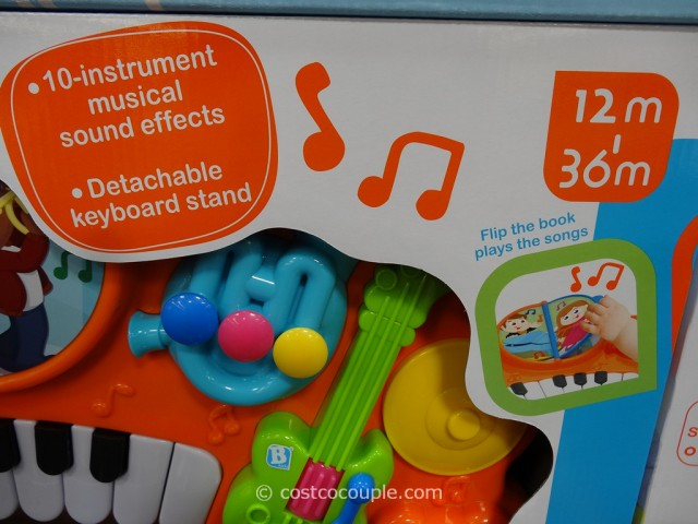 BKids 10 in 1 Music Combo
