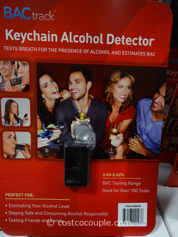 Bactrack Alcohol Detector Costco 2