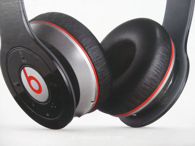 Beats By Dr Dre Wireless Bluetooth Headphones Costco 4
