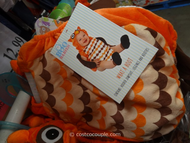 Boo Babies Infant Costumes Costco 3
