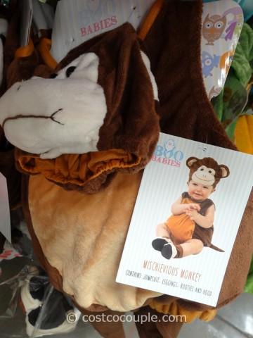 Boo Babies Infant Costumes Costco 6