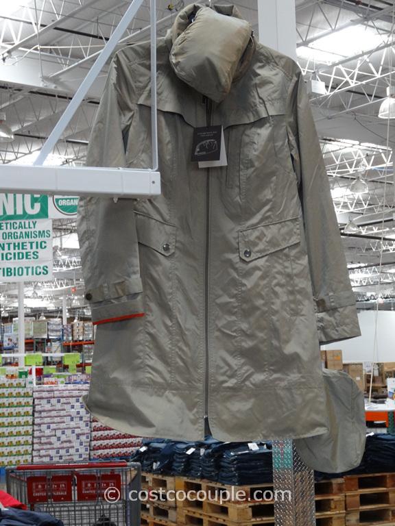 Cole Haan Ladies Packable Jacket Costco 1