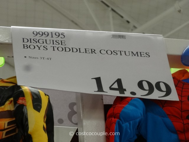 Disguise Boys Costumes Costco 1