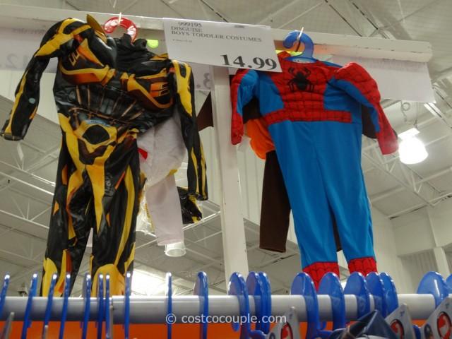 Halloween Costumes Costco