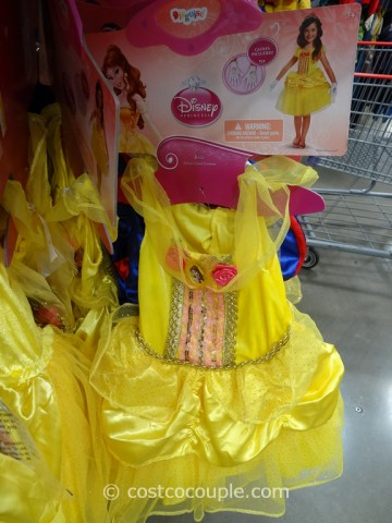 Disguise Deluxe Child Costume Costco 1