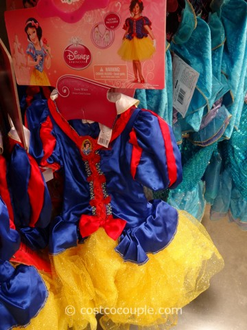 Disguise Deluxe Child Costume Costco 4