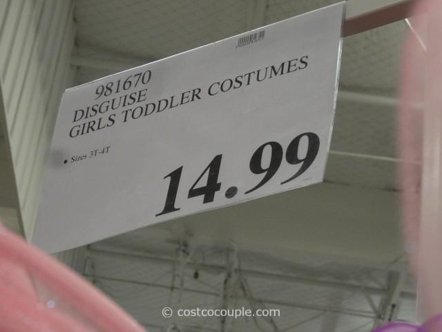Disguise Deluxe Child Costume Costco 6
