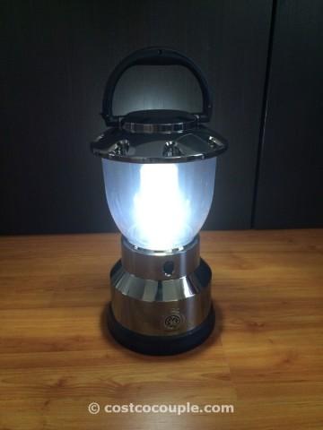 GE Enbrighten 350 Lumen Lantern Costco 6