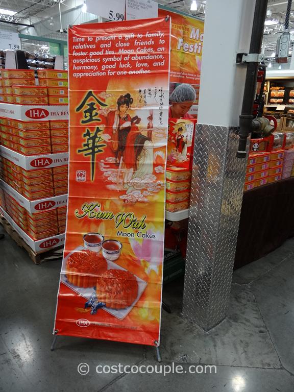 Kam Wah Moon Cakes Costco 1