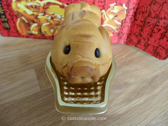 Kam Wah Moon Cakes Costco 10