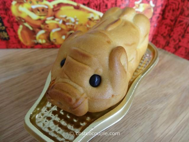 Kam Wah Moon Cakes Costco 11
