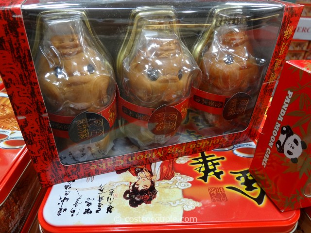 Kam Wah Moon Cakes Costco 4