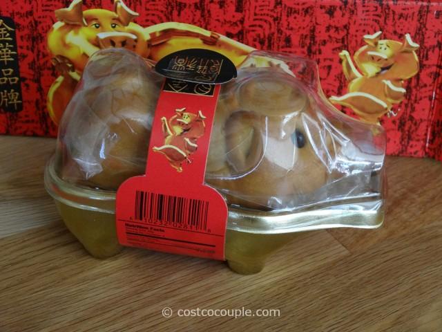 Kam Wah Moon Cakes Costco 8