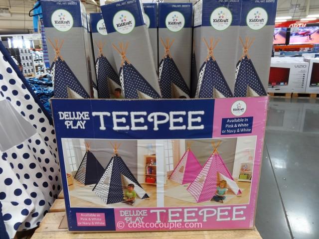 KidKraft Teepee Costco 2