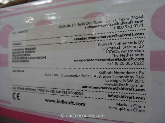 KidKraft Teepee Costco 4