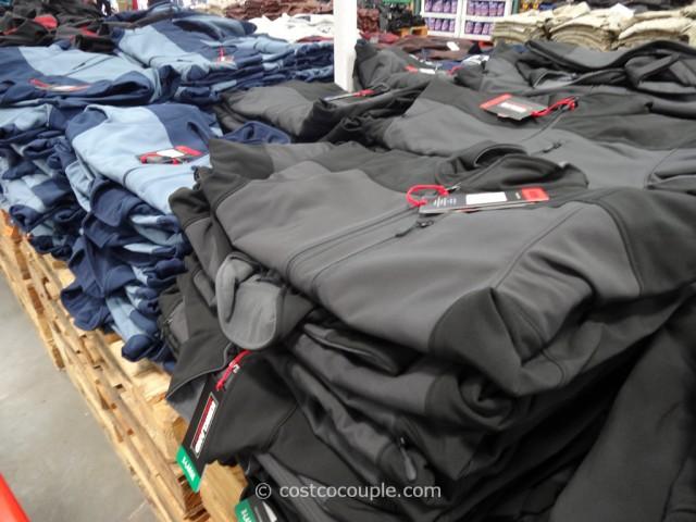 Kirkland Signature Men S Softshell Jacket