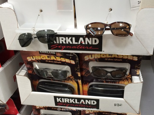Costco Sunglasses Polarized  kirkland signature polarized sunglasses