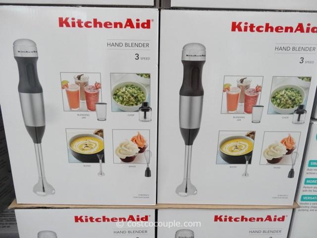 KitchenAid Hand Blender Costco 2