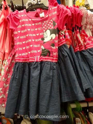 Licensed Girls Dresses Costco 2