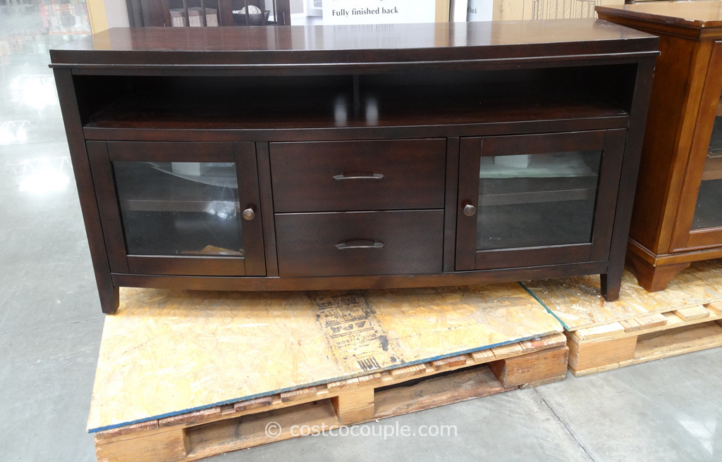 Martin Home Furnishings Metropolitan Tv Console
