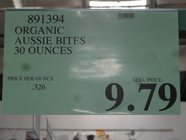 Organic Aussie Bites Costco 1