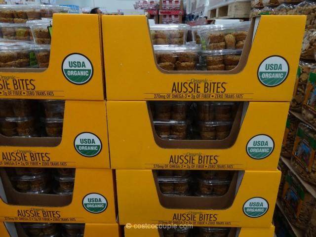 Organic Aussie Bites Costco 2