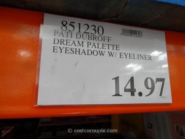 Pati Dubroff Dream Palette Costco 1