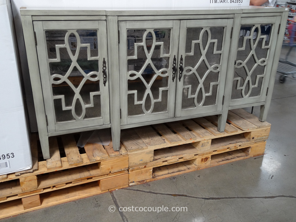 Stein World Lawrence Credenza Costco 2