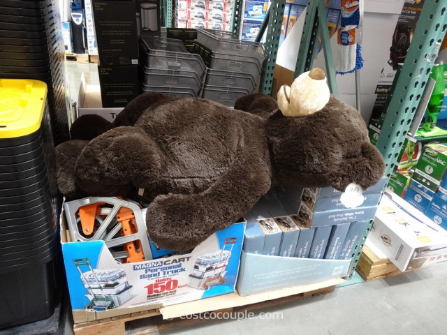 "53"" Teddy Bear Costco"