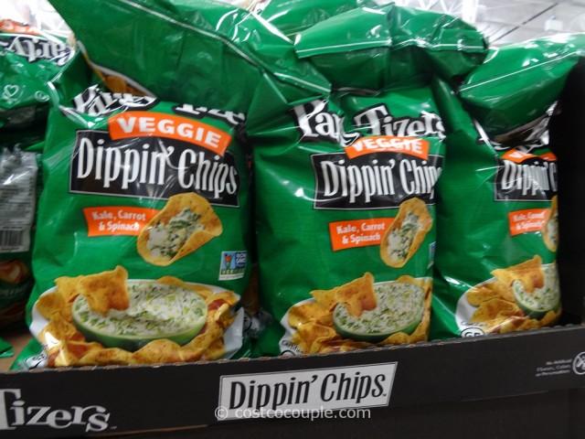 Veggie Dippin Chips Costco 2