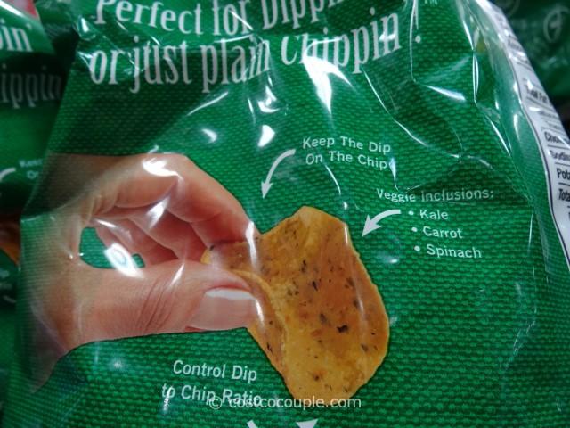 Veggie Dippin Chips Costco 4