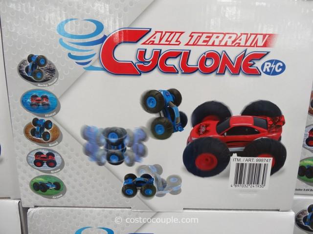 All Terrain Cyclone RC Costco 7