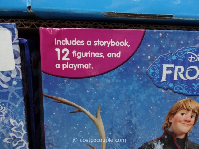 disney frozen my busy book - photo #22