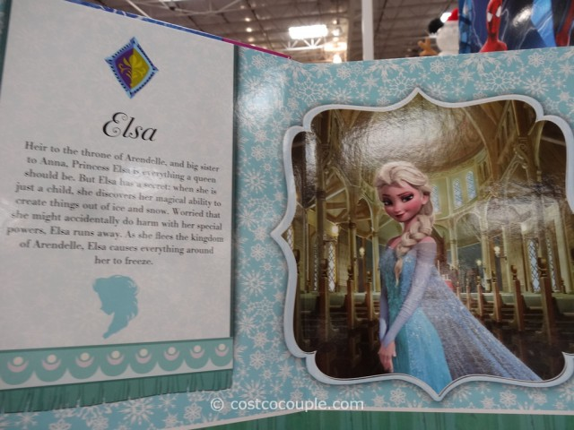 disney frozen my busy book - photo #18
