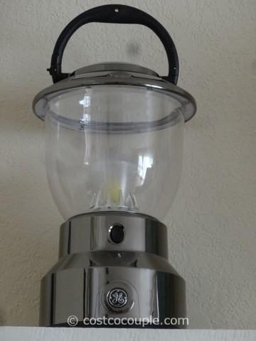 GE Enbrighten 350 Lumen Lantern Costco 11